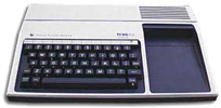 Texas Instruments TI99